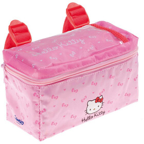 Bike Fashion Hello Kitty Styrtaske Piger, pink